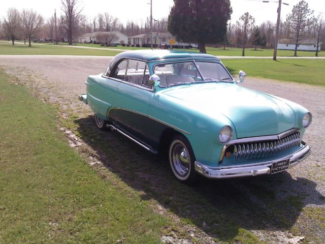 1951 ford crown victoria two door hardtop for sale ford for 1951 ford 2 door hardtop