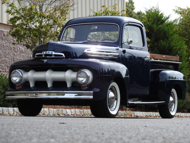 Ford F Five Star Model Show Quality Example