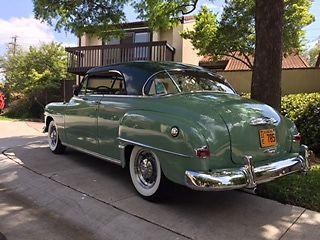 1951 plymouth belvedere 2 door hard top frame up for 1951 plymouth 2 door