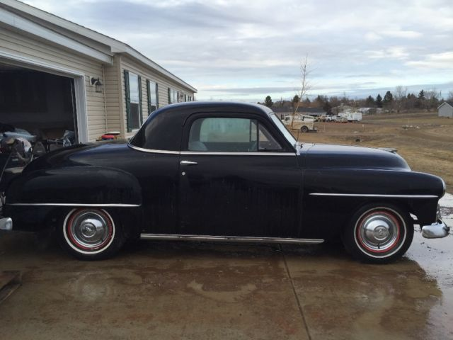 1951 plymouth business coupe for sale plymouth other for 1951 plymouth 2 door