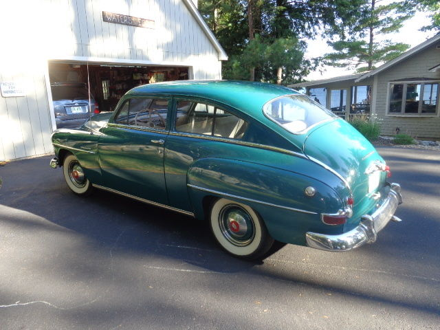 1951 plymouth concord 2 door fastback for sale plymouth for 1951 plymouth 2 door