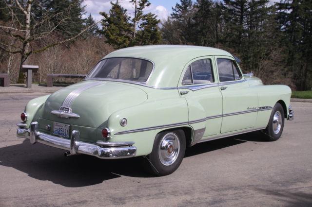 "1951 Pontiac Coupe For Sale: 1951 Pontiac CHIEFTAIN ""survivor"" For Sale"