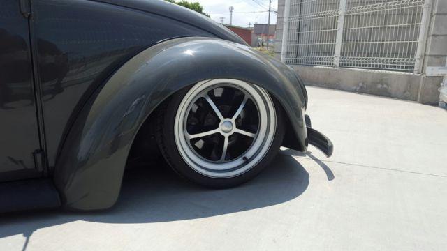 Vw Split Window Classic Volksawgen Vw Beetle Custom Bug
