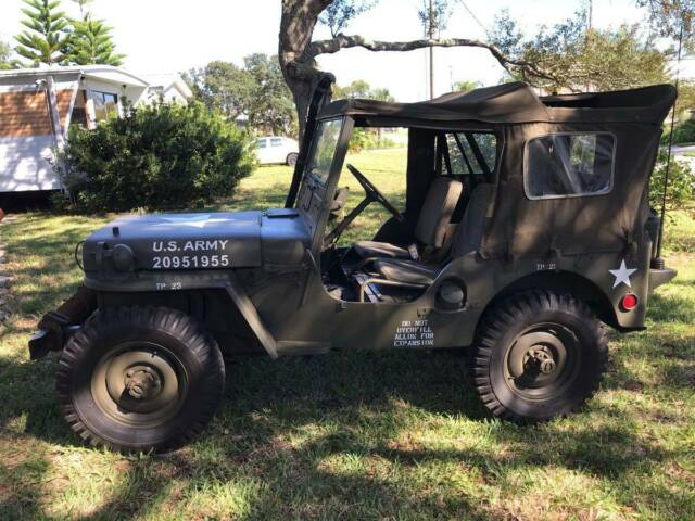 1951 willys m38 military jeep for sale willys m38 1951 for sale in brigham city utah united. Black Bedroom Furniture Sets. Home Design Ideas