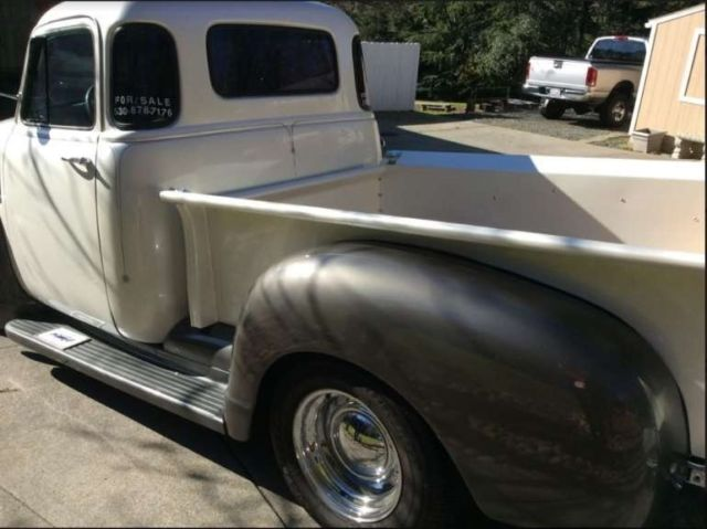 1952 chevrolet 3100 5 window pickup truck 350 turbo 5 for 1952 5 window chevy pickup for sale