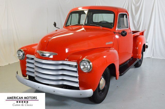 1952 chevrolet 5 window pickup for sale chevrolet other for 1952 5 window chevy truck