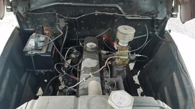 1952 Ford Six Cylinder Engine : Ford f see video cyl no flathead v very
