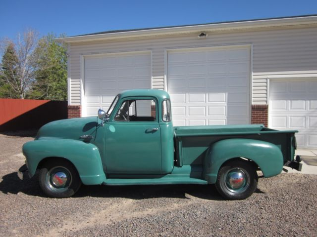 1952 gmc 3100 truck 5 window pickup for sale gmc other for 1952 chevy 3100 5 window for sale