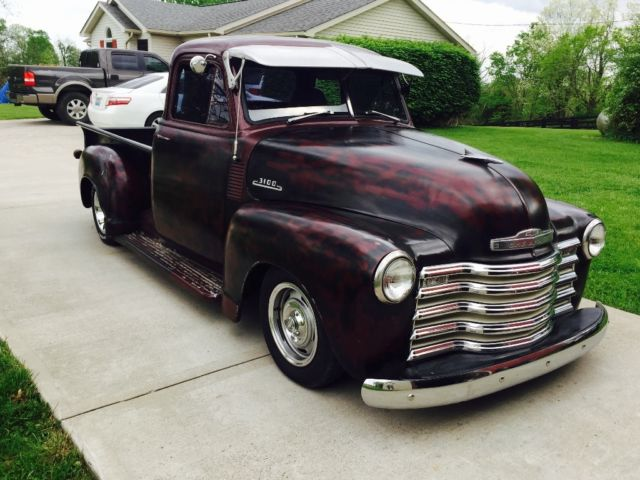 1953 chevrolet 3100 5 window for sale chevrolet other for 1953 5 window