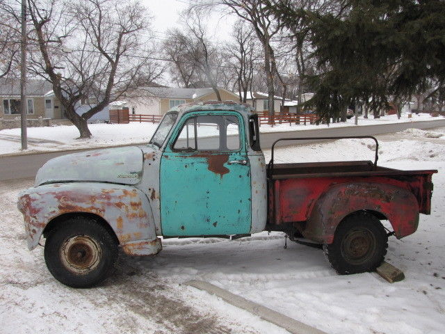 1953 chevrolet 5 window 1 2 ton pickup for sale for 1953 chevrolet 5 window pickup for sale