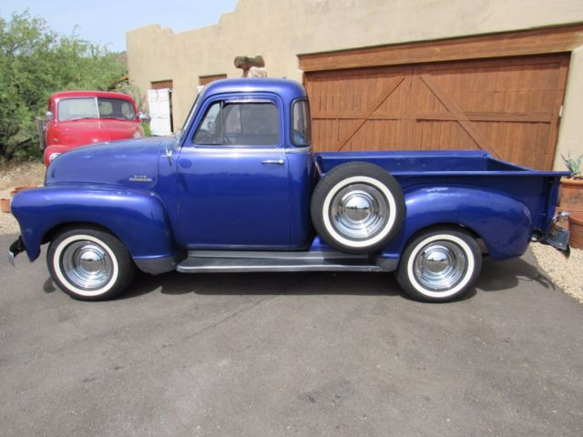 1953 chevrolet 5 window 3100 shortbed truck for sale for 1953 chevy truck for sale 5 window