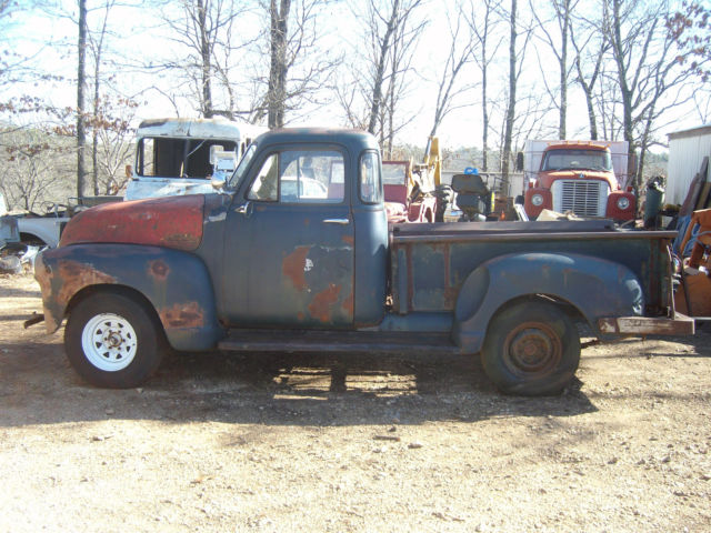 1953 chevy 1 2 ton 5 window pickup for sale chevrolet for 1953 chevrolet 5 window pickup for sale