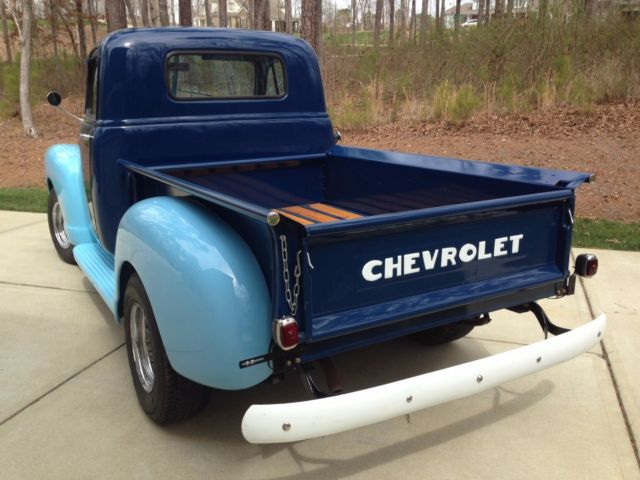 1953 chevy 3100 3 window truck for sale chevrolet other pickups 1953 for sale in wake forest. Black Bedroom Furniture Sets. Home Design Ideas
