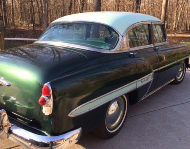 1953 chevy bel air 4 door for sale chevrolet bel air 150 for 1953 chevy bel air 4 door