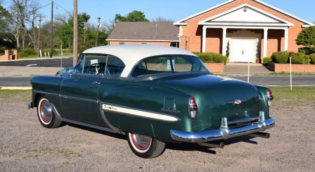 Texas Classic Car Sales Tax