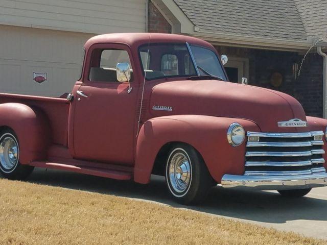 1953 chevy thriftmaster 5 window split front window pickup for 1953 chevrolet 5 window pickup for sale