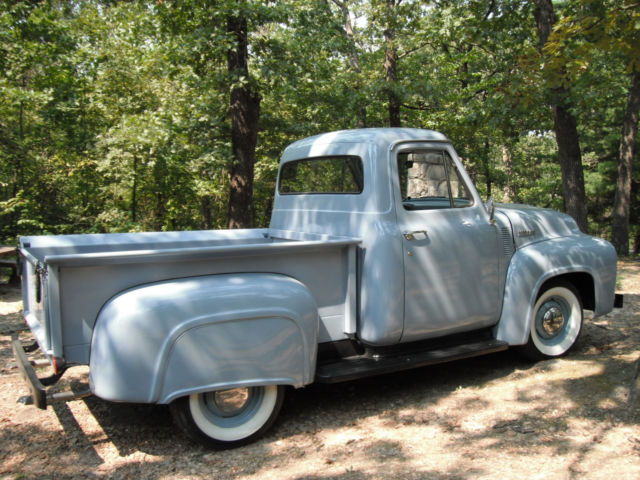 Ford Anniversary Ton Pickup Special Th Year Edition Hot Rat Rod Truck