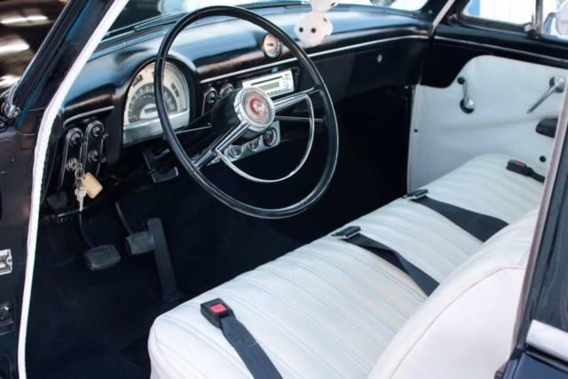 1953 Ford Customline 2 Door Sedan For Sale Ford Other