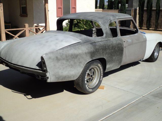 1953 studebaker 2dr project car for sale studebaker commander na 1953 for sale in apple valley. Black Bedroom Furniture Sets. Home Design Ideas