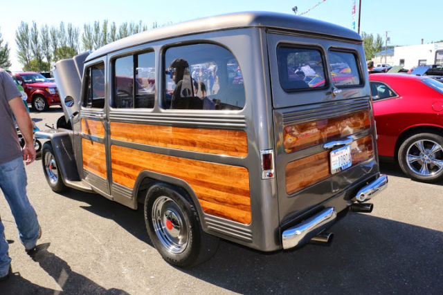 1953 willys srt for sale willys station wagon 1953 for sale in port townsend washington. Black Bedroom Furniture Sets. Home Design Ideas