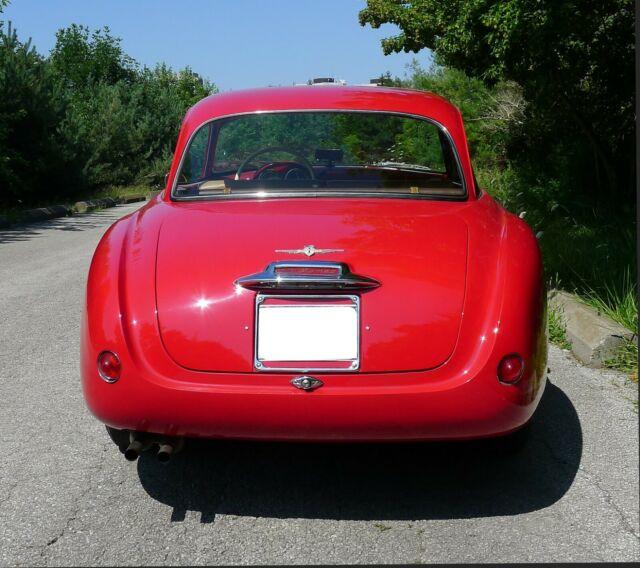 1954 Alfa Romeo 1900C Super Sprint Touring Coupe For Sale