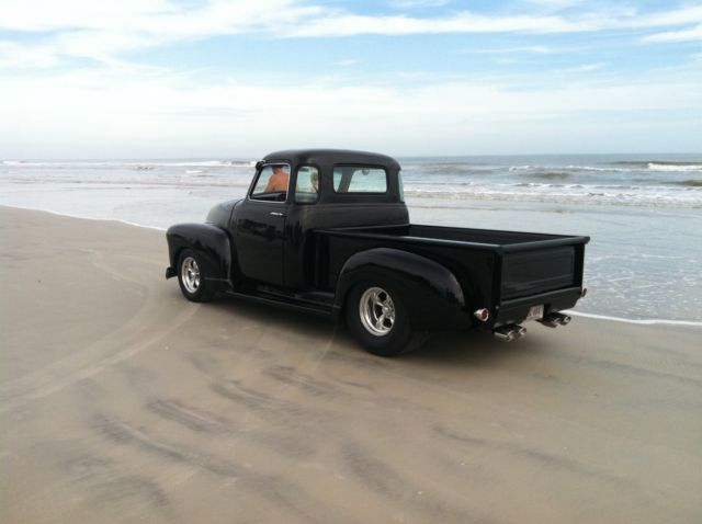 1954 chevorlet pickup 5 window street rod for sale for 1954 chevy truck 5 window for sale
