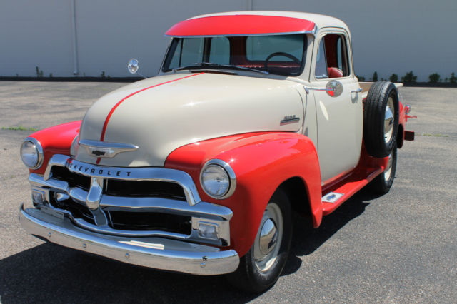 1954 chevrolet 5 window 3100 for sale chevrolet other for 1954 chevy truck 5 window for sale