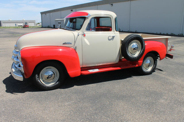 1954 chevrolet 5 window 3100 for sale chevrolet other for 1954 chevy 3100 5 window