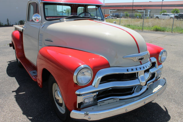 1954 chevrolet 5 window 3100 for sale chevrolet other for 1954 chevy 5 window