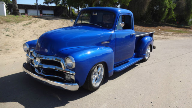 1954 chevrolet pickup 3100 short bed chevy for sale chevrolet other pickups 1954 for sale in. Black Bedroom Furniture Sets. Home Design Ideas