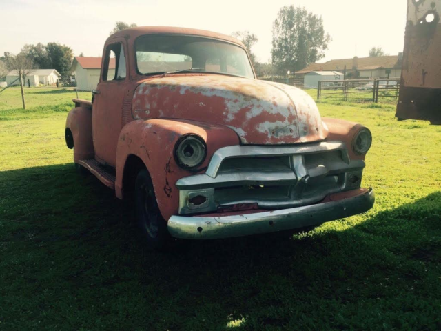 1954 chevrolet truck 3100 5 window for sale chevrolet for 1954 chevy 3100 5 window