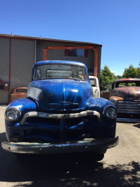 1954 chevy 5 window truck 1955 1953 1952 1951 1950 1949 for 1953 5 window chevy truck for sale