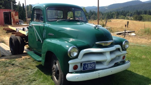 1954 chevy truck for sale chevrolet other pickups dually flatbed 1954 for sale in white salmon. Black Bedroom Furniture Sets. Home Design Ideas
