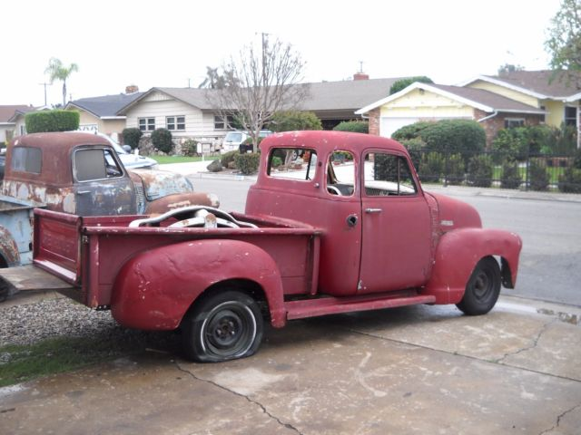 1954 truck pickup 5 window california chevy 3100 shortbed for 1954 chevy 5 window truck