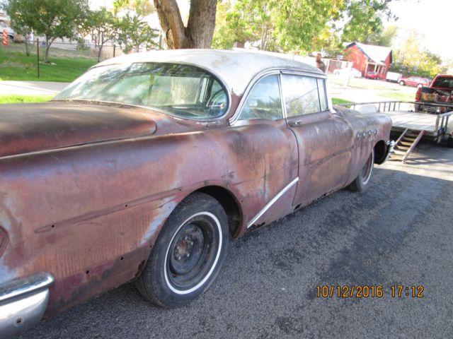 1955 buick roadmaster two door hardtop for sale buick for 1955 buick roadmaster 4 door