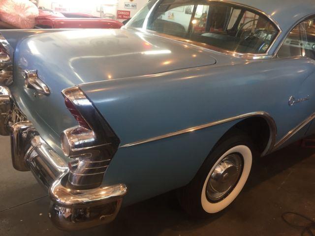 1955 Buick Special 2 Door Hardtop w/Dealer Installed Air ...