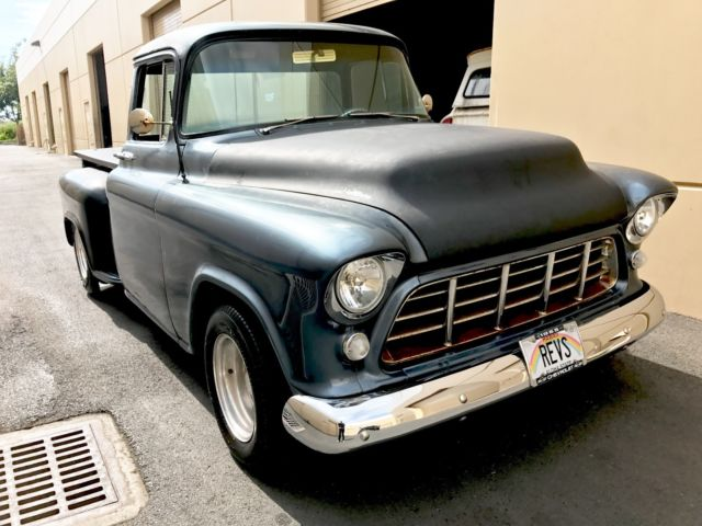 1955 chevrolet 3100 big window truck for sale chevrolet for 1955 chevy big window for sale