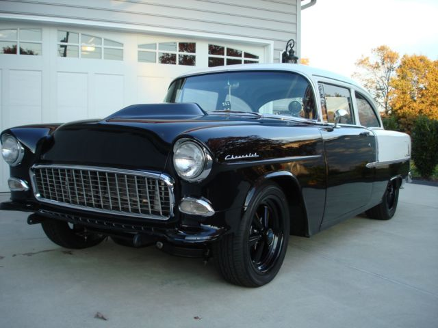 55 Chevy For Sale East Coast Autos Post