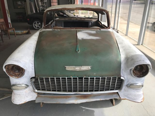 56 Chevy Bel Air Project Car For Sale - New Car Reviews 2019