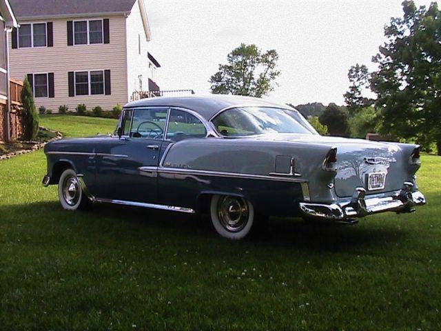 1955 chevrolet belair 150 210 2 door hardtop for sale for 1955 chevrolet 2 door hardtop for sale