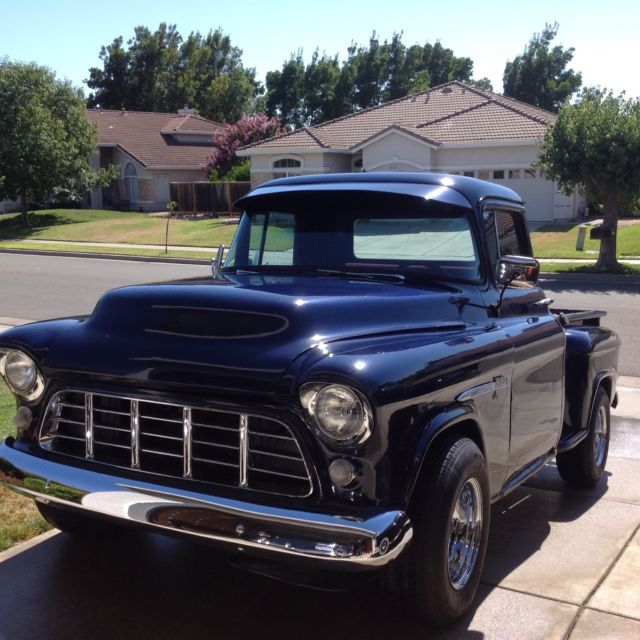 1955 chevy 3100 truck for sale chevrolet other pickups 1955 for sale in fairfield california. Black Bedroom Furniture Sets. Home Design Ideas