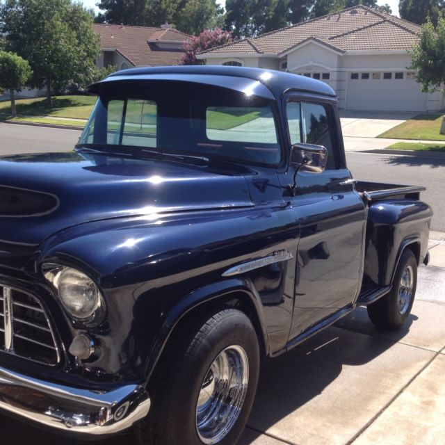 1955 Chevy 3100 Truck For Sale