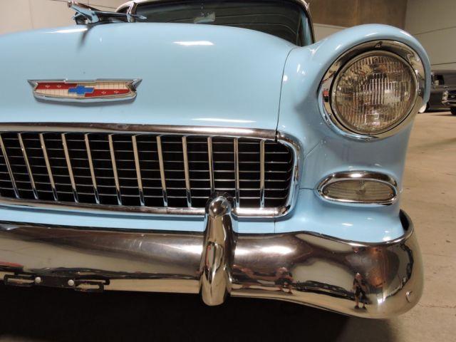 1955 chevy bel 2 door air hardtop for sale chevrolet for 1955 chevy bel air door panels