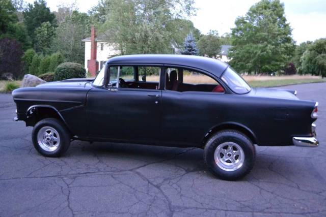 1955 Chevy Gasser for sale - Chevrolet Bel Air/150/210 ...
