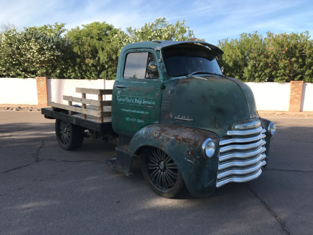 1955 chevy gmc coe cabover truck daily driver custom build for sale chevrolet other 1955. Black Bedroom Furniture Sets. Home Design Ideas