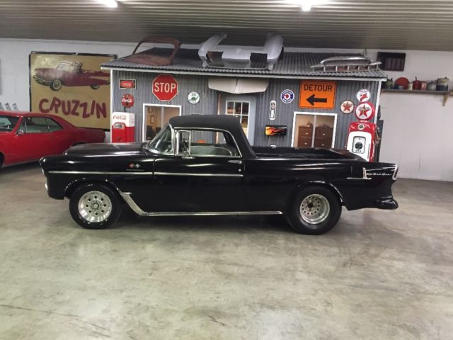 Chevy 4l60e Transmission 1955 chevy nomad pickup for sale - Chevrolet Nomad Pickup ...