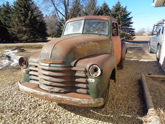 How To Restore 1950 Pickup Autos Post