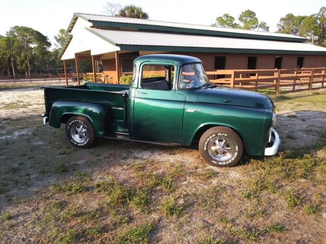 1955 dodge pick up for sale dodge other pickups 1955 for sale in naples florida united states. Black Bedroom Furniture Sets. Home Design Ideas