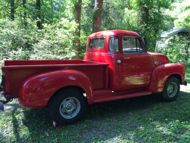 1955 five window chevy pickup truck for sale chevrolet