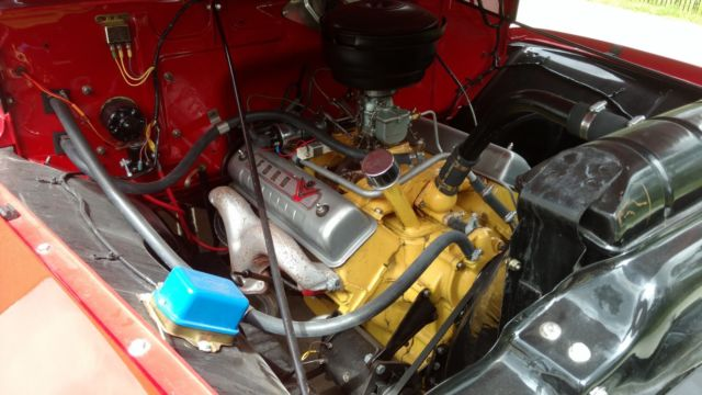 Right Hand Drive Cars For Sale >> 1956 56 Ford F100 Pickup Truck for sale - Ford F-100 1956 ...